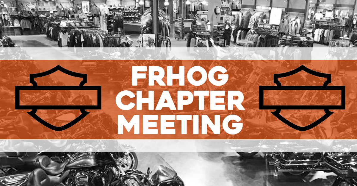 02-11-2021 #2950 Chapter Meeting